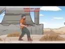 Fallout 4 - Мультик Фоллаут пародия_HD
