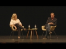 Richard Roxburgh in conversation with Rosemarie Milsom on Newcastle Writers Festival 2017