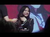 170416 Red Velvet Rookie Mini Album Event in Taipei| Yeri [Fancam]
