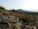 Вершина Голой горы
