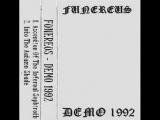 FunereusDoomDeath Metal band from USA - Demo 1992 (Full Demo 1992)