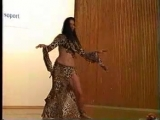 Maya Said (Maya Szekely) - Miss Bellydance Hungary 5360