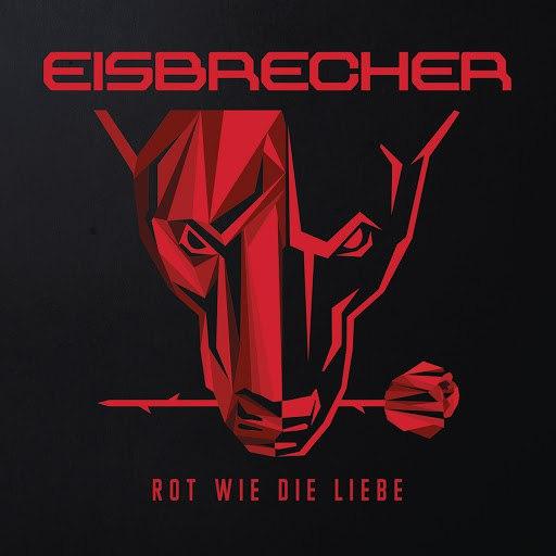Eisbrecher альбом Rot wie die Liebe