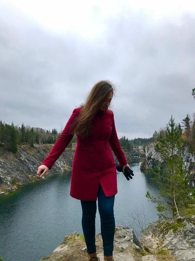 Марина Совершаева