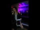 концерт Эльвиры Т в ресторан Бар Облака и моя любимая песня