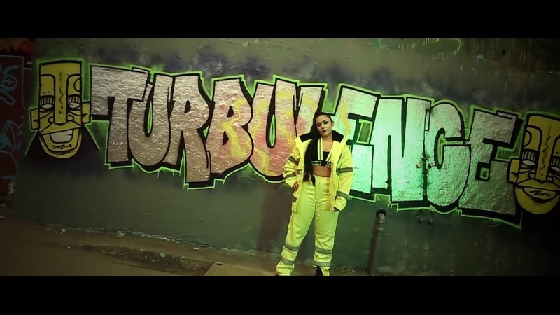 Laughta - Turbulence (Official Video)