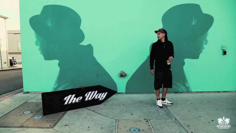 Dilated Peoples Show Me The Way ft Aloe Blacc Official Video