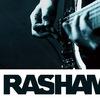RASHAMBA Official Community
