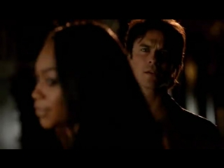 The Vampire Diaries Season 8 - Deleted Scenes (DVD 1)