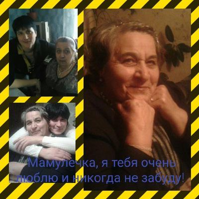 Надежда Королёва(третьякова)