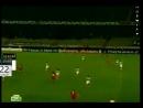 Лига Чемпионов 2003-04 Ювентус 4-1 Реал Сосъедад
