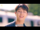 [FSG FOX] CNBLUE - Starting Over |рус.саб|