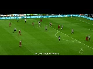 Очередной гол Коутиньо |Deus| vk.com/nice_football