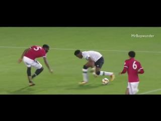 Ovie Ejaria vs Man United U23 (A) 17/18