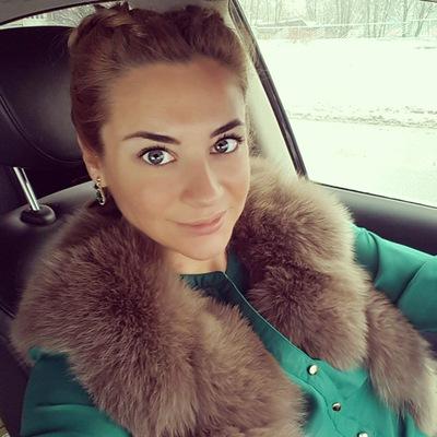 Анастасия Бурлакова