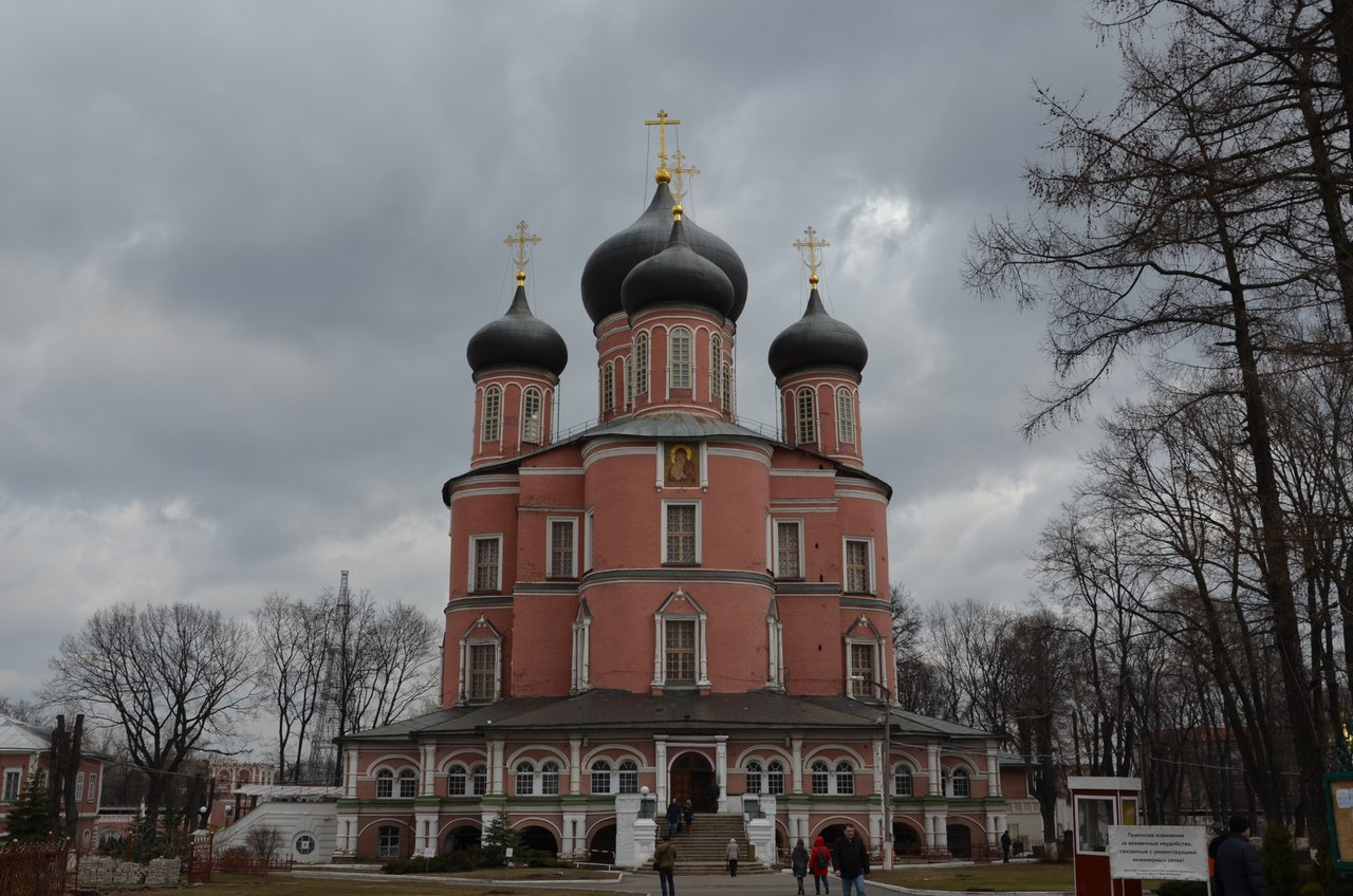 UGkRJi0TZ4Y Москва - столица России.