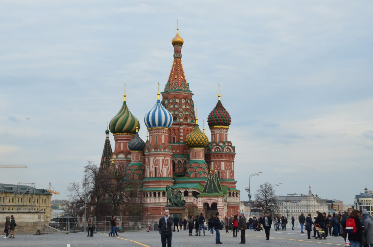 OVHdrsIXauk Москва - столица России.