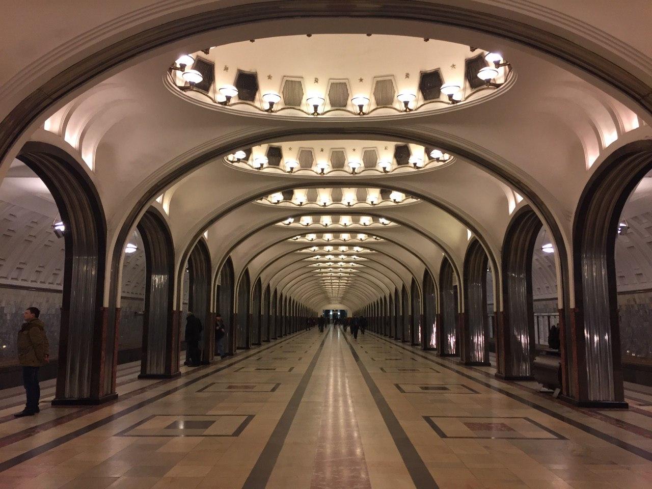 THIX3-onAb8 Москва - столица России.