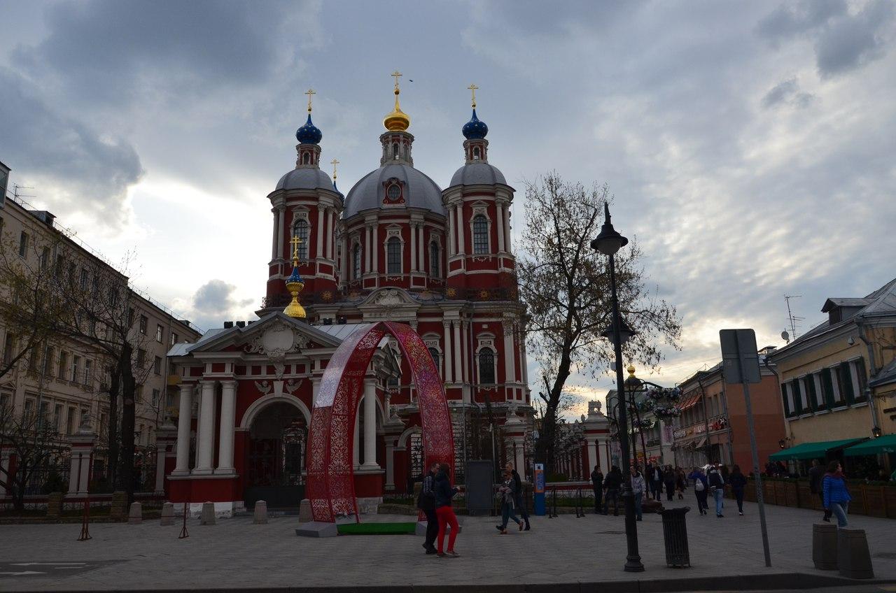 dFCJfvWCObU Москва - столица России.
