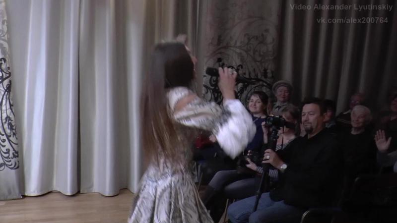 Дай нам Бог (выступление в качестве специального гостя на концерте Сергея Серова)