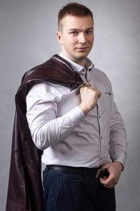 Максим Игнатов