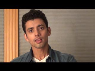 Rohan Rai прослушивание