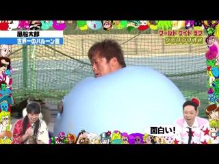 Порно на японском тв шоу — pic 5