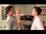 Жизнь — сложная штука, особенно когда у твоего папы есть брат-близнец