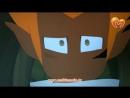 Вакфу - Трилогия. В поисках шести Дофусов - 3 серия. Гора Драконов ⁄ HD 1080p ⁄ Мультфильм