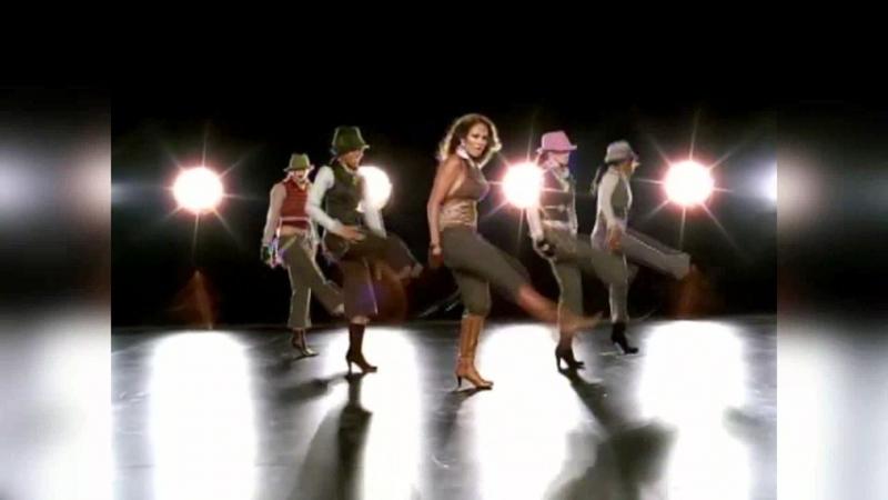 Jennifer Lopez - Get Right (V.Remix)(Por VDJ Harry)