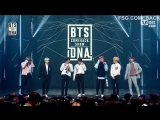 BTS - Comeback Show (рус.саб)