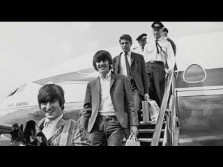 Джон Леннон и Джордж Харрисон (The Beatles) о деньгах