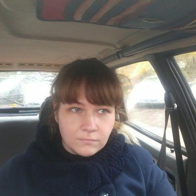 Yanochka Vladimirovna