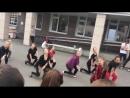 Хайпанем немножечко! _ Флешмоб Последний звонок ВЫПУСК 2017 АКПЛ, Барнаул