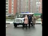 Жителей эвакуировали