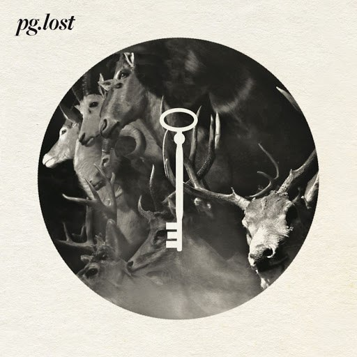Pg.lost album Key