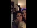 Саная Ирани, банда Дивали