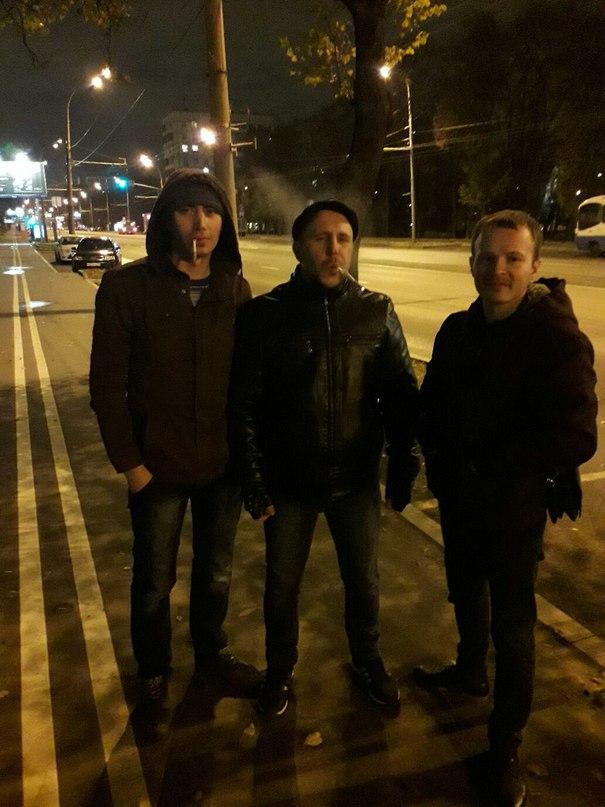 Олег Тронин | Мытищи