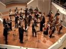 Mozart Concierto para Clarinete en La II Adagio Wenzel Fuchs clarinete Camerata Aragón