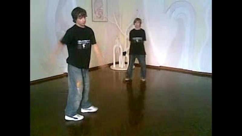 Malex, Вася, Артем, Кир, Сёрф 2007 год.