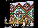 Тувинский народный танец