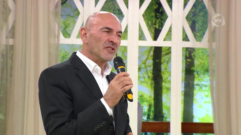 İlqar Muradov - Dəniz misallı qadın