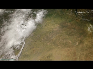 BBC «Чудеса времён года (3). Окаванго» (Познавательный, природа, путешествие, 2016)