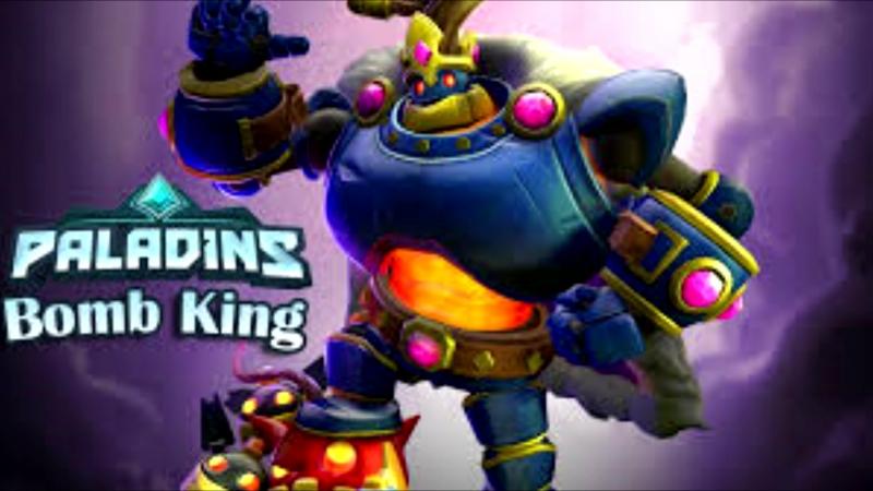 Король бомб