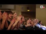 Театр танца «Искушение» представил новую постановку — шоу под дождем 5 Мужчина vs Женщина.