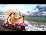 Путешествие с ребенком - 10 нужных вещей