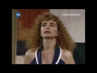 Моя любовь, моя печаль, 49 серия (Vivaозвучка)