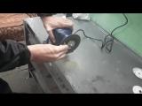Обробка бурштину