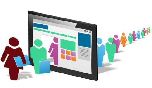 5 условий, чтобы ваш сайт посещали ежедневно.  Если у вашего бизнеса