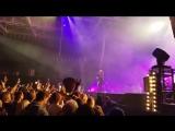 Corey Taylor's live speech